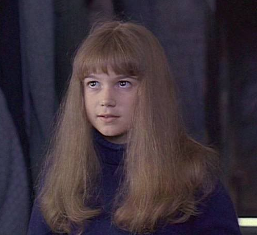 Bangs + Turtleneck = Cool Cat