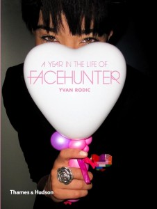 Face Hunter cover